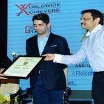 Best MBA College Award
