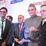 NATIONAL EXCELLENCE AWARDS 2014 BY ASSOCHAM