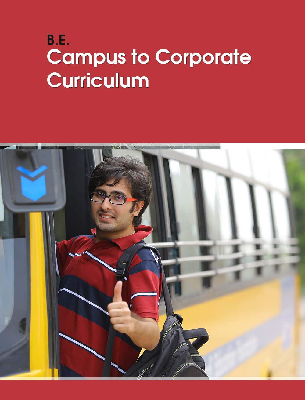 a journey from campus to corporate