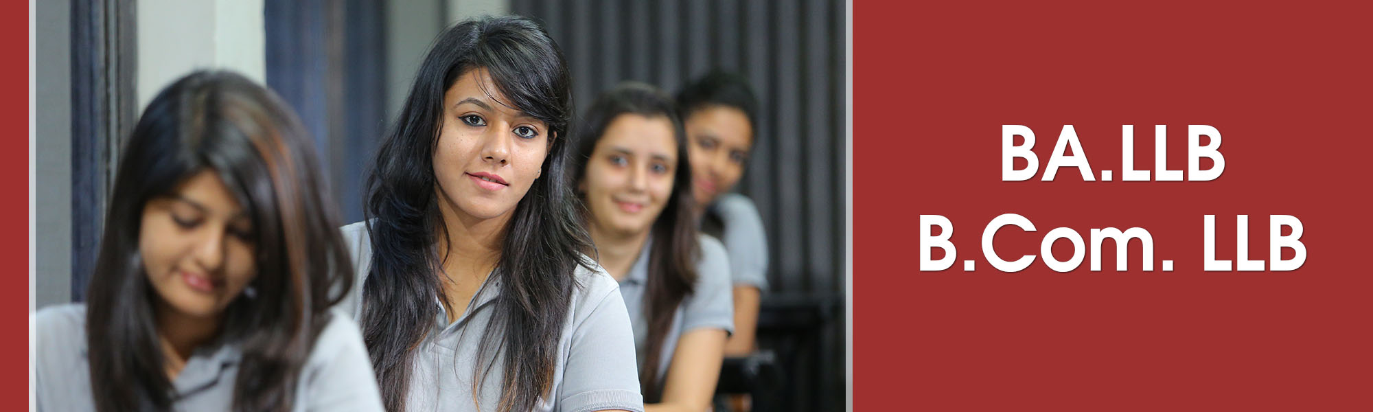 Pursue law course from top university of Gujarat Marwadi university