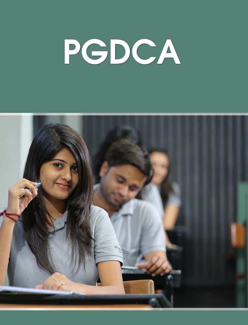 best pgdca colleges in Gujarat