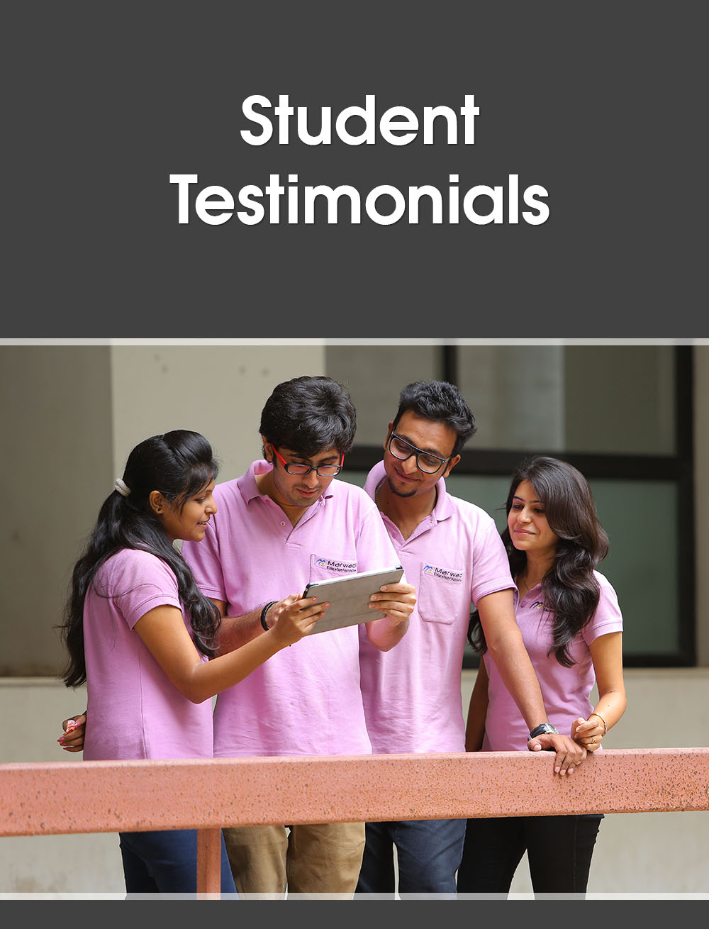 Best B.Tech College in Rajkot does not only focus on excellent academic program but also focus on dynamic personality development of a studnent.