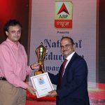 Abp news Award