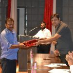 Felicitation Program