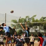 VOLLEYBALL NATIONAL LEVEL SELECTION