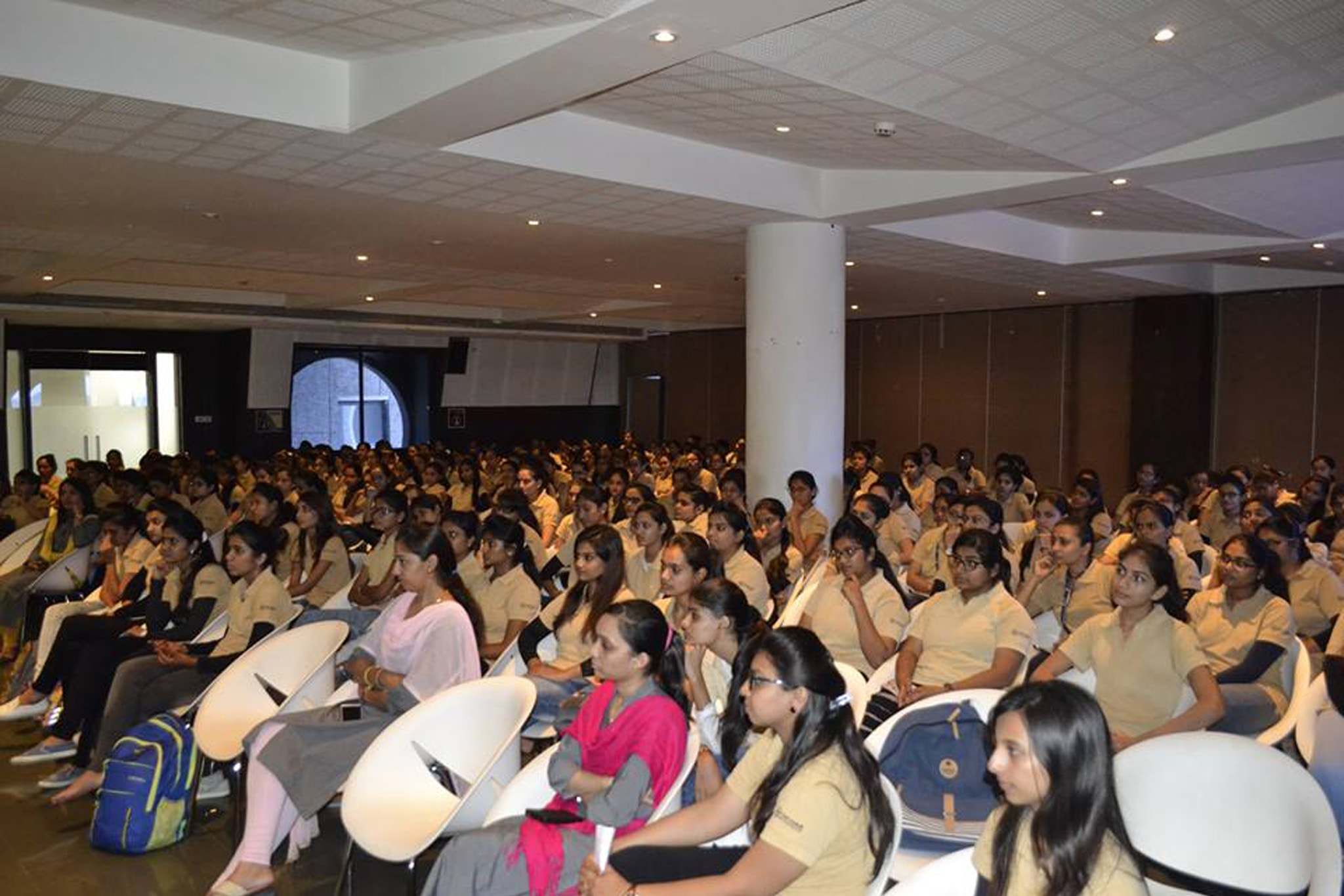 Seminar by Women Cell