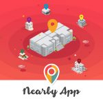 NearBy App Report