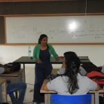 Faculty of Law – Moot Court Training by Ms. Mitsu Parikh