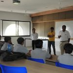 Faculty of Law – Expert Lecture of Mr. Arjun Doshi