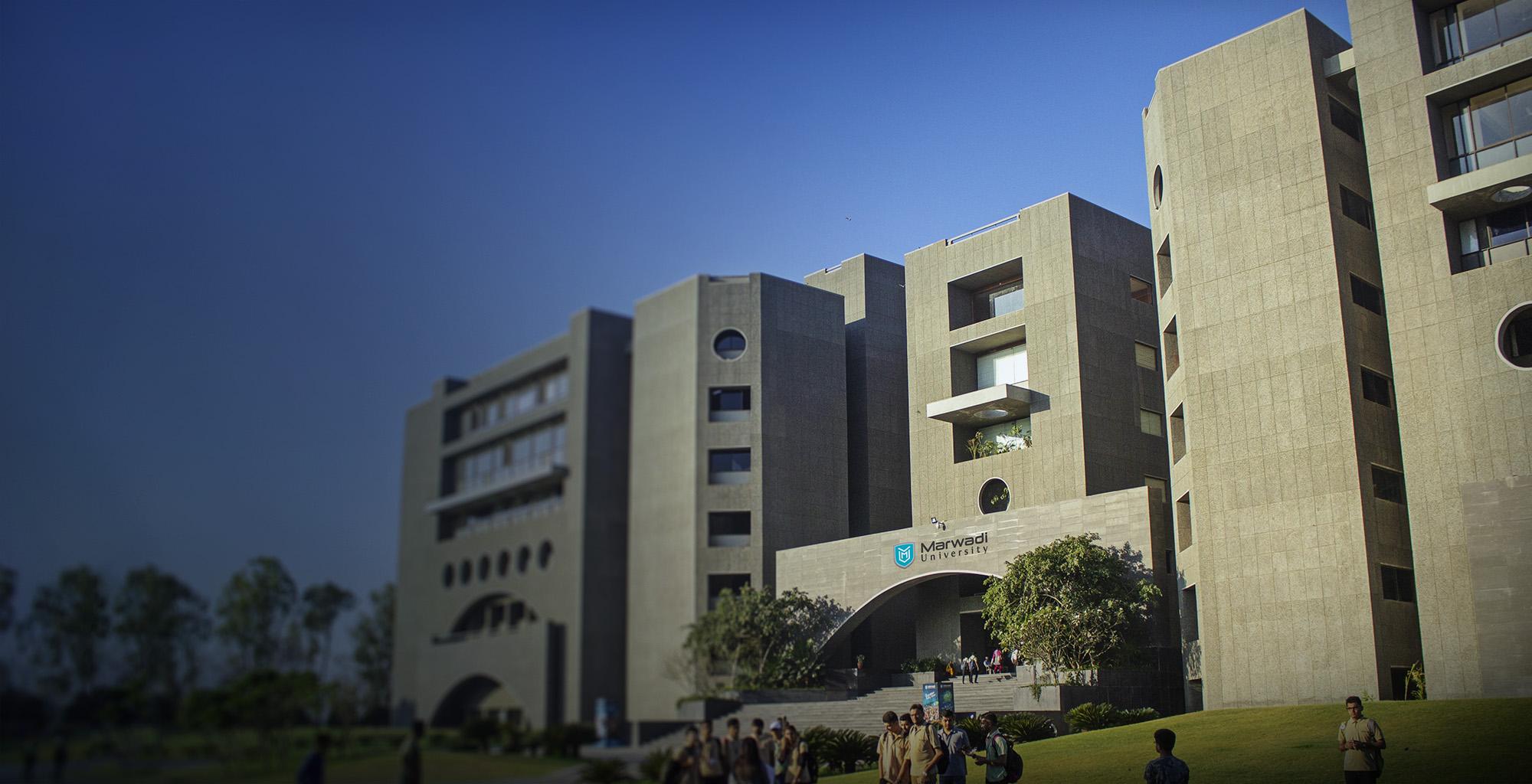 MU| Top University in Rajkot |Best College in Rajkot|No-1