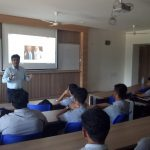 Faculty of Law – Expert Lecture by Prof. Harmik Vaishnav