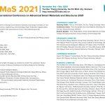 ASMaS 2021