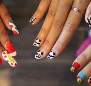 Get Nailed – The Nail Art Compitition 02ND MARCH, 2020
